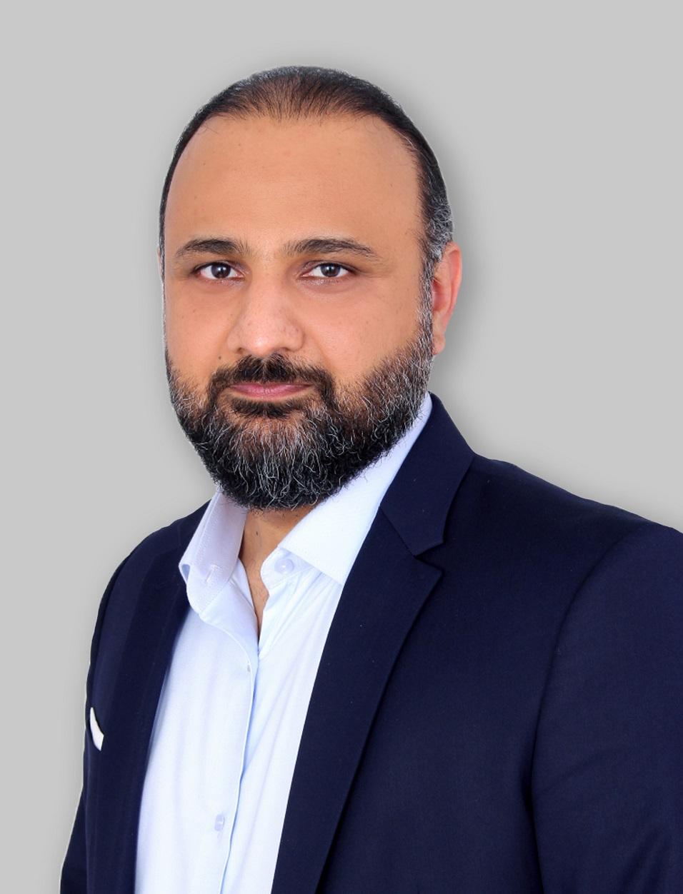 Nadeem Yousaf